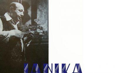 Neponovljivi Janika Balaž bio je virtuoz na tamburici