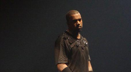 Kanye West priznao poraz na američkim predsjedničkim izborima