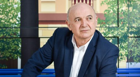 """Ljubo Jurčić: """"Savjetujem građanima da pričekaju s dugoročnim zaduživanjem"""""""