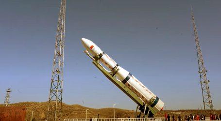 Jednom raketom lansirano trinaest satelita i prvi 6G umjetni satelit