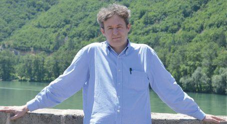MARTENS: 'Andrićeva 'Na Drini ćuprija' jedan je od velikih europskih romana 20. stoljeća'