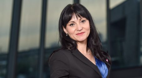 Ministrica Nataša Tramišak pozitivna na koronavirus