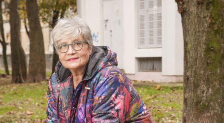 NINA ERAK-SVRTAN: '1980-e su bile neponovljive godine. Jedino se njih sjećam s nostalgijom'