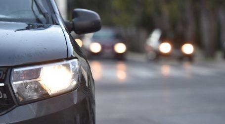 Slovenija smanjuje porez na motorna vozila za tri puta