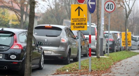 Iz Štampara objasnili odakle velika razlika u brojkama za Zagreb