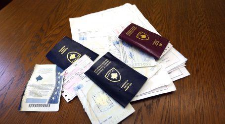 Državljani Albanije mogu ući u Srbiju samo s osobnom iskaznicom