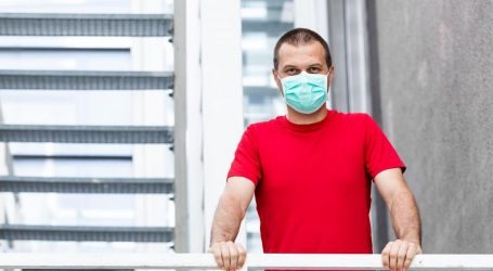 """Polašek: """"Namjerno širenje virusa je apsolutno u zoni bioterorizma"""""""