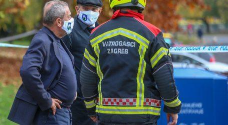 Policija objavila detalje: Požar na školi podmetnuo provalnik da prikrije krađu