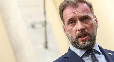 Ministar obrane Mario Banožić postao predsjednik vukovarsko-srijemskog HDZ-a