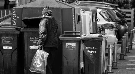 Raste broj beskućnika, Europski parlament poziva na rješavanje tog problema do 2030.