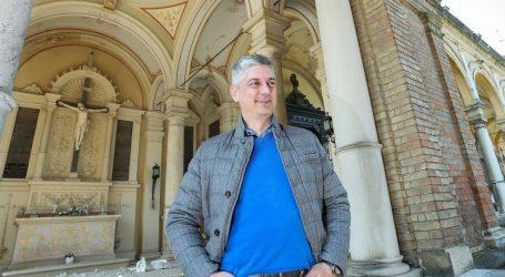 Šef zagrebačkih Gradskih groblja podnio ostavku