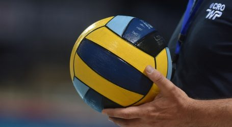 Mladost i Jadran u Siracusi traže plasman u Ligu prvaka