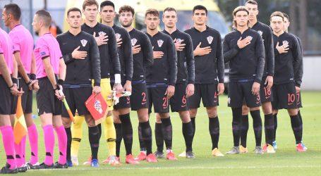 U21: Hrvatska propustila pobjedu protiv Škotske