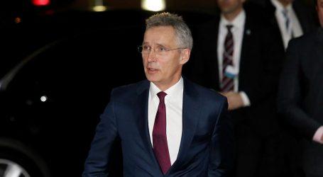 """Stoltenberg: """"NATO će o nastavku misije u Afganistanu odlučiti u veljači"""""""