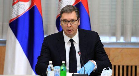 Dužnosnik WHO-a: Srbija sve bliže zatvaranju