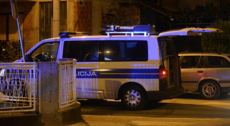 Split: U pucnjavi ozlijeđena jedna osoba i prevezena u bolnicu