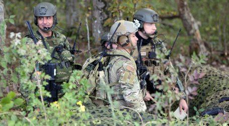 Pentagon: SAD će smanjiti broj vojnika u Afganistanu i Iraku do siječnja 2021.