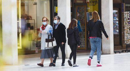 """Epidemiologinja upozorava: """"Puno je cirkulacije virusa među stanovništvom"""""""