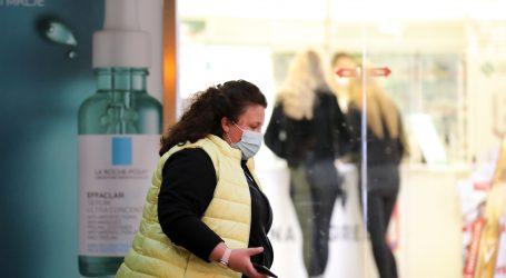 Drugi dan zaredom rekordan broj novozaraženih koronavirusom u SAD-u