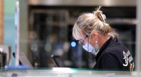 Grčka se zatvara na tri tjedna, ako žele van, građani moraju poslati sms