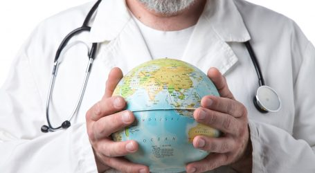WHO objavio nove dnevne rekordne brojke zaraženih koronavirusom