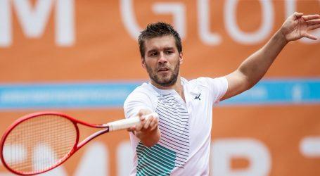 ATP Pariz: Mektić i Koolhof u četvrtfinalu, ispali Škugor i Krajicek