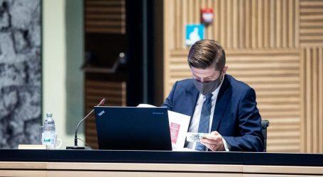 Vlada Saboru uputila zakonski paket iz petog kruga porezne reforme