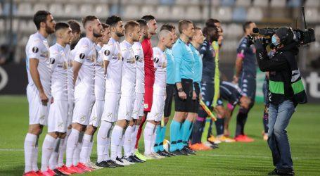Osam igrača Rijeke zbog koronavirusa ne može igrati protiv Napolija