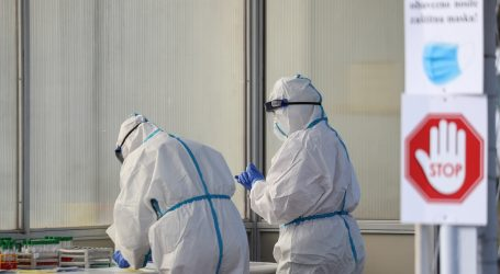 Bjelovar donio strože epidemiološke mjere iz preventivnih razloga