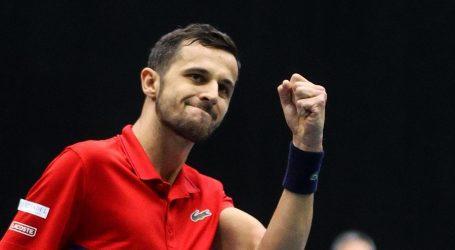 ATP finale parovi: Pavić i Soares slavili protiv Melzera i Rogera-Vasselina