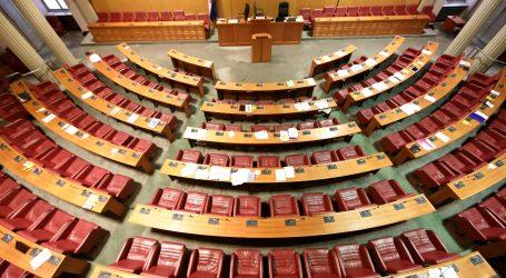 U Saboru sutra glasovanje o povjerenju ministru Ćoriću i izmjenama Ovršnog zakona
