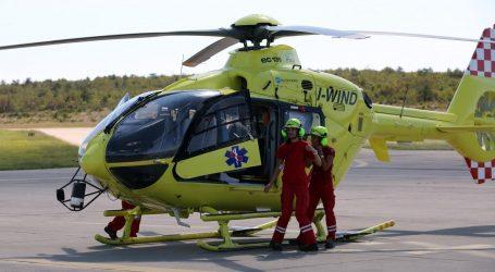 Hitna helikopterska služba stajala bi do 30 milijuna eura godišnje