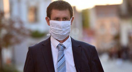 Ravnatelj varaždinske bolnice: 'Kisika mora biti dovoljno u svakom trenutku'
