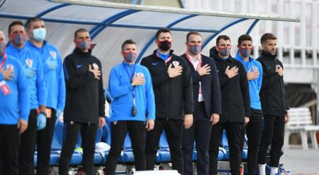 Mladi 'Vatreni'u Puli bez sedmorice 'love' Euro
