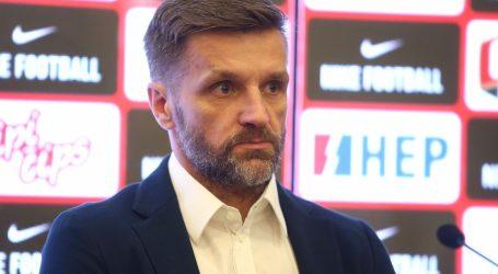 """Bišćan: """"Dečki su pokazali kako se igra za Hrvatsku"""""""