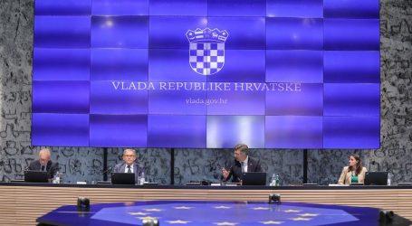 """Plenković: """"Nove mjere će trajati od 28. studenog do 21. prosinca"""""""