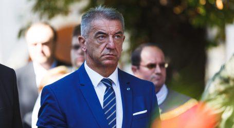 """Milinović: 'Najlakše je zatvoriti, za to trebaju biti stvoreni nekakvi uvjeti"""""""