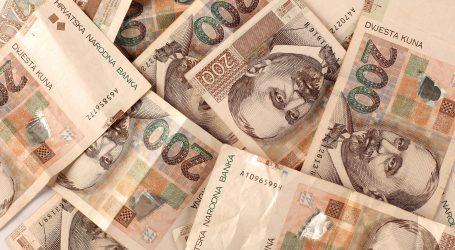 ZAGREB: Krivotvorenim pečatima Ministarstva financija sređivao povrat PDV-a