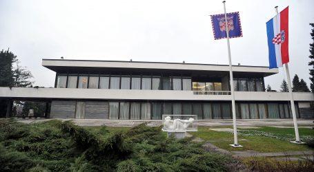 """Ured predsjednika: """"Dvostruka pravila u Vukovaru mogu biti opasna"""""""