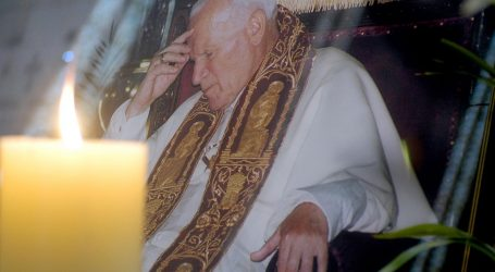 SOFRIJEVA BORBA ZA SLOBODU: Papa spašava najpoznatijeg talijanskog robijaša