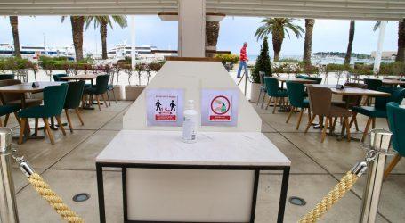 Obrtnici traže hitnu reakciju vlade zbog najave zatvaranja kafića