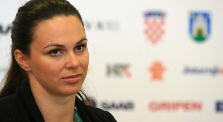 POSLOVNE AMBICIJE MLADE ATLETIČARKE: 'Hrvatskoj atletici treba čvrsta ženska ruka'