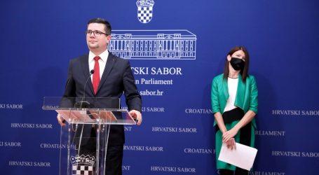 SDP upućuje interpelaciju o projektu 'Slavonija, Baranja i Srijem'