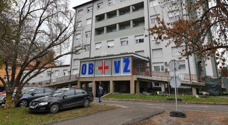 Stožer donio posebne mjere za Varaždinsku i Osječko-baranjsku županiju i Daruvar