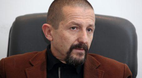 Bivši šef USKOK-a Željko Žganjer: 'Ako presuda postane pravomoćna, to je politička stigma za HDZ'