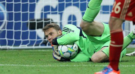 """Neuer: """"Igrači su na rubu izdržljivosti"""""""