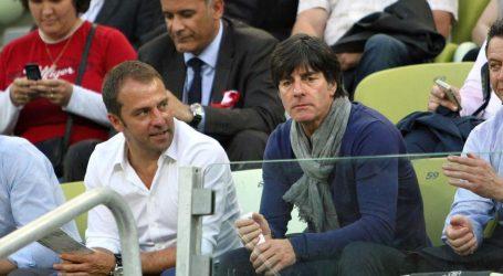 DFB 4. prosinca odlučuje o sudbini Joachima Löwa