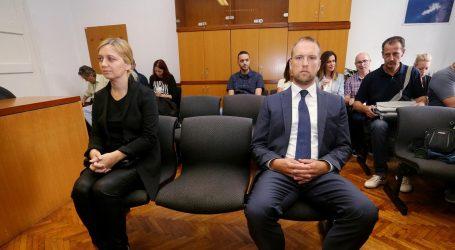 Afera dnevnice: Odgođena presuda Sauchi i Zeljko