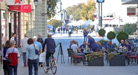 Stožer predložio da kafići u Vukovaru na Dan sjećanja ne rade, Penava kaže da mogu raditi do 21 sat