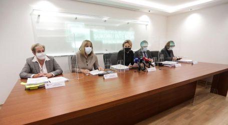 Povjerenstvo kaznilo kninskog gradonačelnika, postupci protiv Kovačevića i Vidović